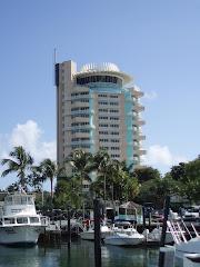 Hyatt Regency Pier 66 Resort