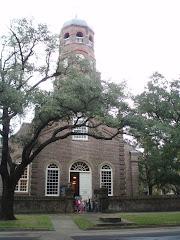 Prince George Episcopal Church