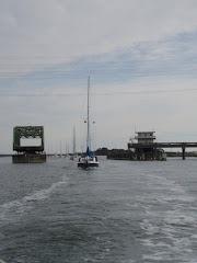 Figure Eight Bridge
