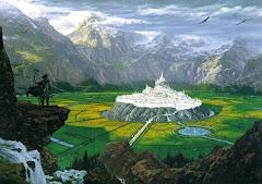 La ciudad de Gondolin