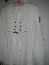 Lilla skjortan