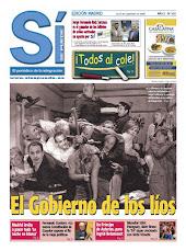 La prensa Latina recoge nuestras reivindicaciones