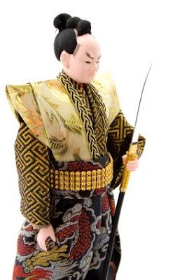 montessori classroom cultural may 5 cinco de mayo kodomono-hi samurai doll