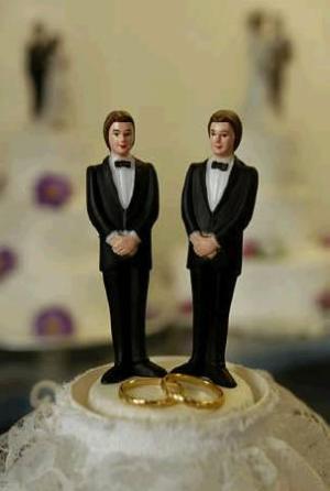 Matrimonio gay en Arkansas