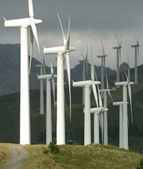 Energías eólica