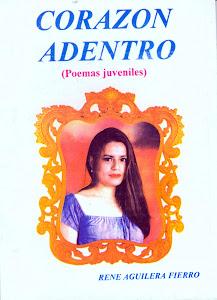 CORAZÓN ADENTRO (POEMAS)