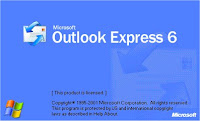 Outlook Express 6.0