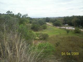 Reserva San Martín