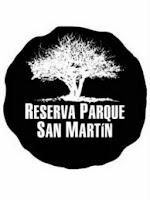 Reserva Parque San Martín