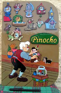 Pinocho (tapa)