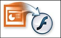 Convertir PPT a Flash