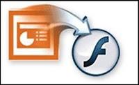 Convertir PPT a Flash