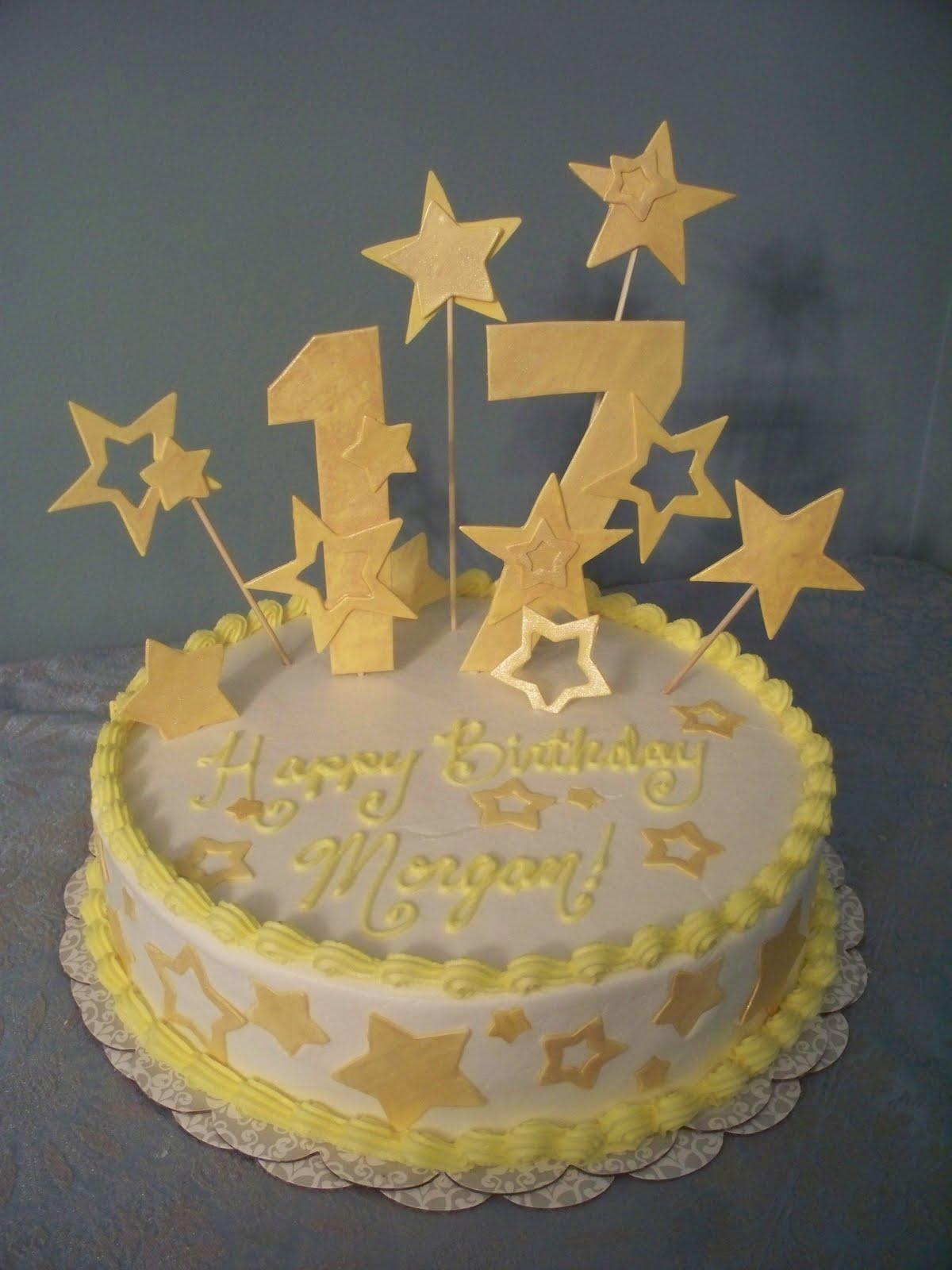 Golden Birthday Cake Ideas Wiring Diagrams