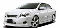 Car Rental - Suzuki Swift For Rent