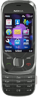 Nokia 7230 now available for test on Perfecto Mobile