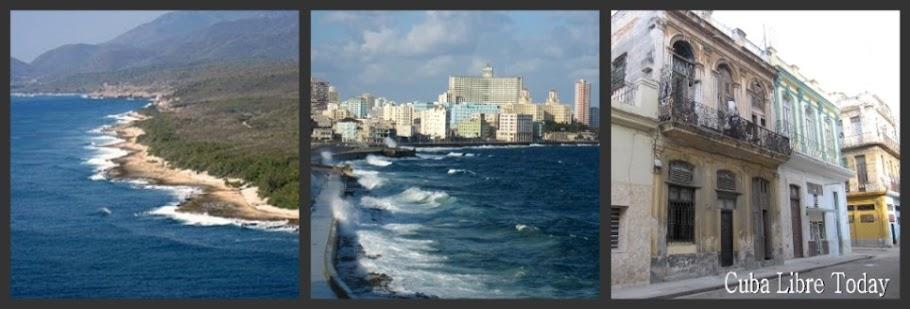Cuba Libre Today