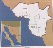 Sonora Regi Sur