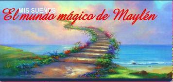 Visita a el Mundo mágico de Maylén