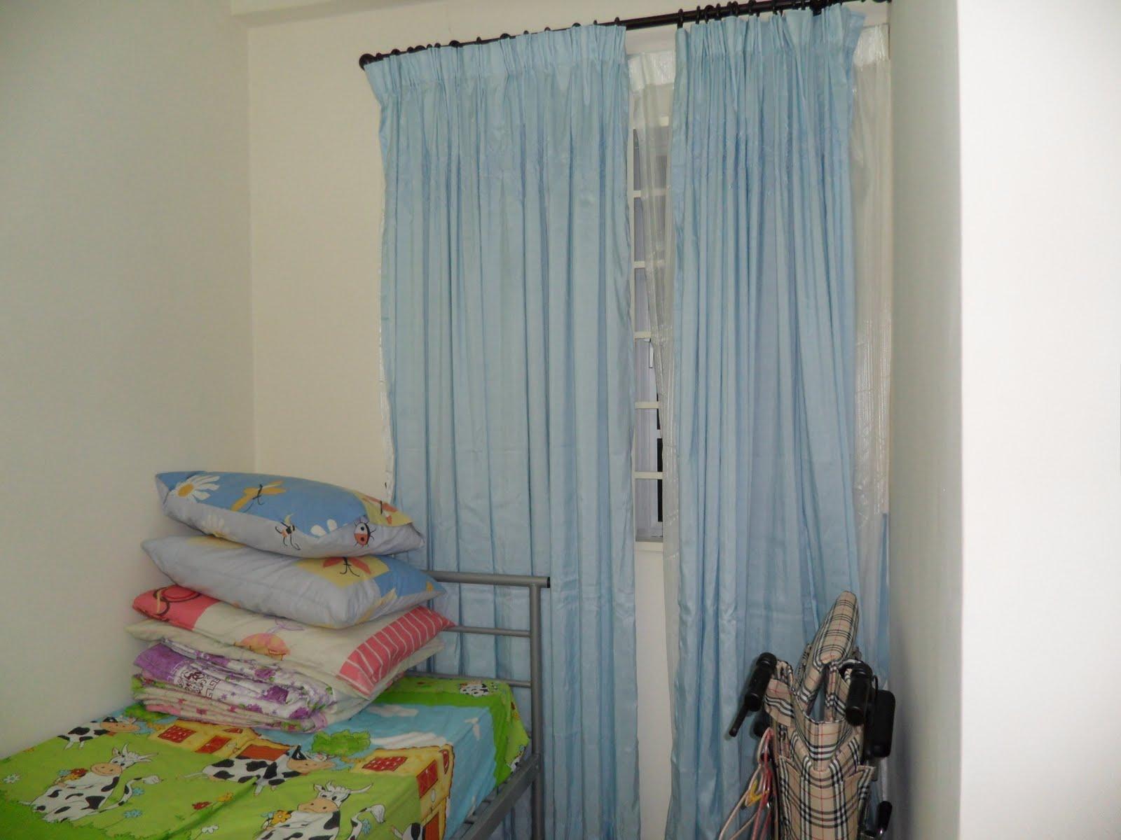 BICARA SCIENTIST...: Bajet renovate rumah