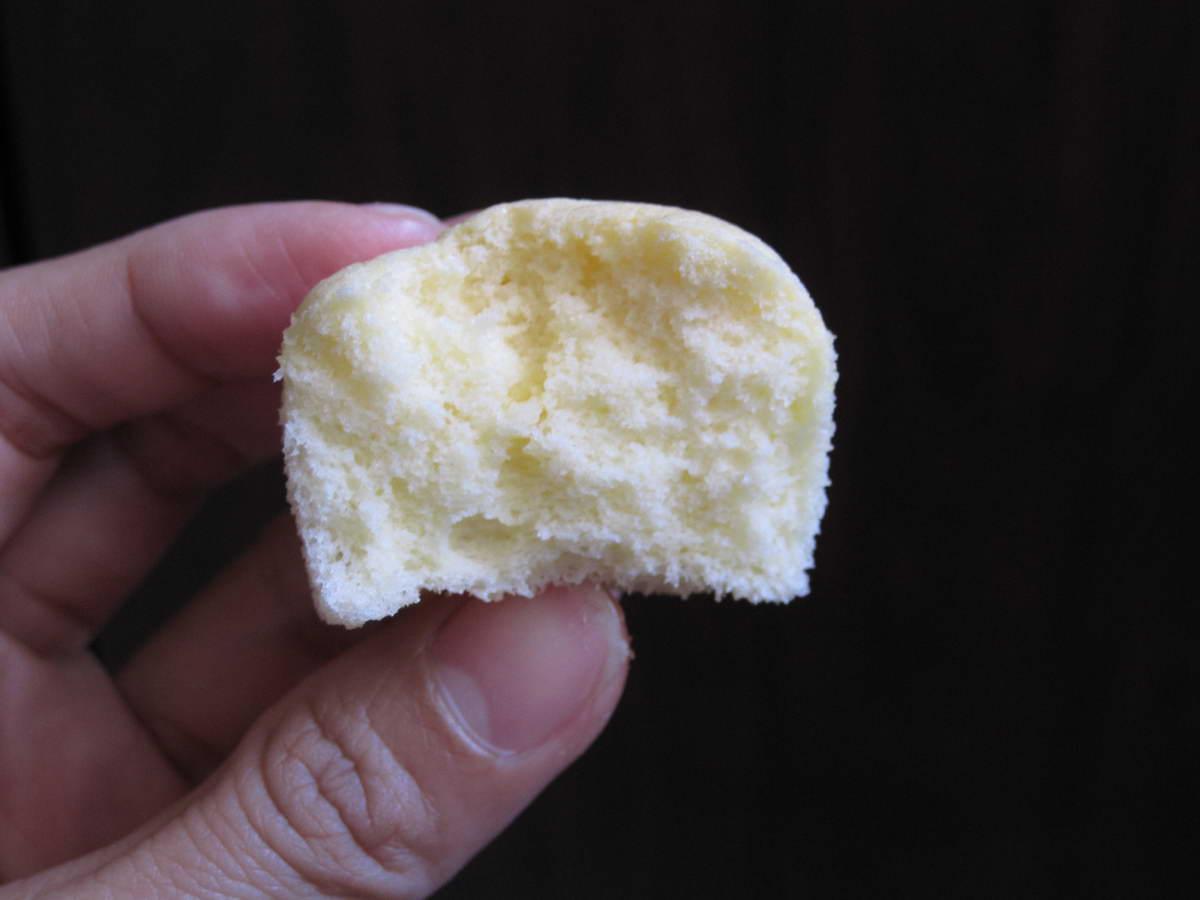 Sponge Cake Mix Usung Brown Sugar