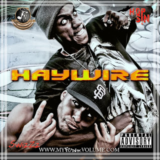 Hospin Discography (2003 - present) HaywireMixtapeCover