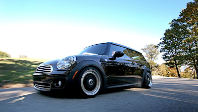 When News Broke About BMW Relaunching The Mini Cooper Brand It Caused A Frenzy Of Attention From Fans Continued With Clubman