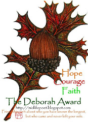 The Deborah Award