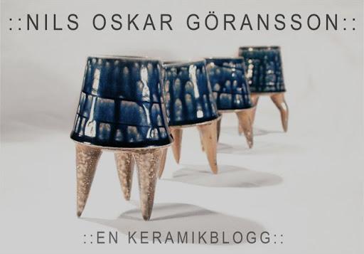 Oskars keramik
