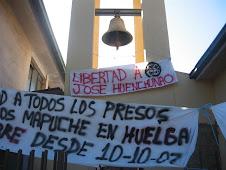 Huelga de hambre mas de 5 personas