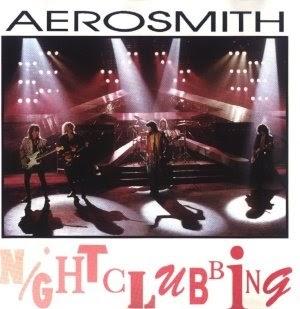 Soundaboard Aerosmith Nightclubbing 1980