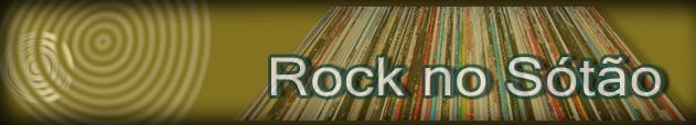 Rock no Sótão