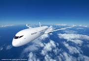 Además, el Salón Aeronáutico de Farnborough Airbus siempre es una . (airbus concept plane )