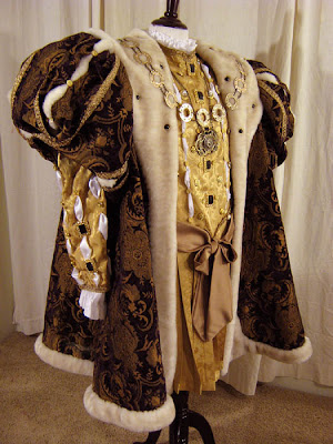 Renaissance And Costume Collection