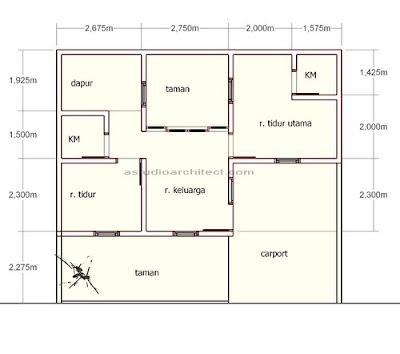 400 x 354 · 16 kB · jpeg, Konsultasi rumah gratis rumah di lahan 9x8