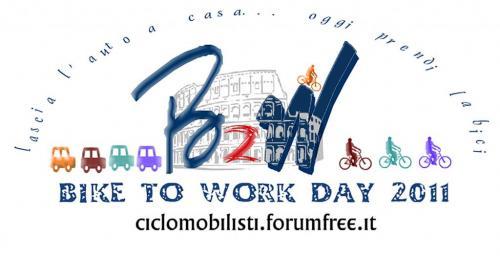 10/05/2012 - Bike to Work Day Roma