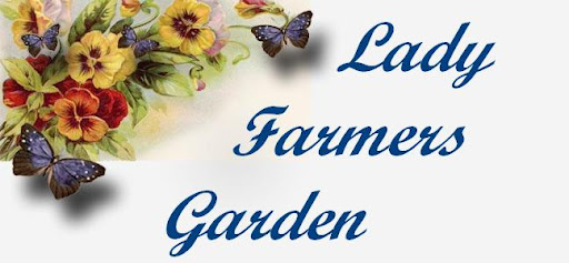 Lady Farmer's Garden