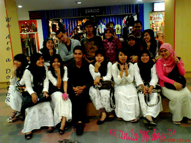 we are Fk unila anD We Are The Doctor!