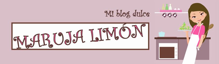 MARUJA LIMÓN---------- Mi blog dulce