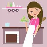 Visita mi blog de recetas dulces