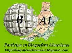 Blogosfera Almeriense.