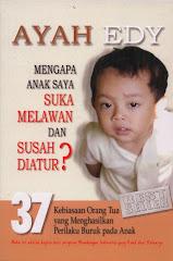 Buku Pertama Ayah