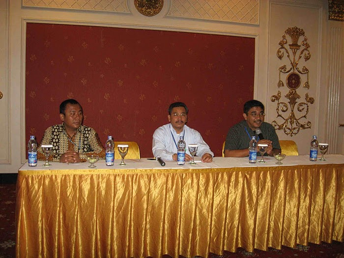 Workshop Peran orang tua dan guru dalam mengatasi penyimpangan prilaku anak