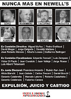 No descansaremos: JUSTICIA