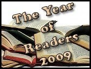 THE YEAR OF READERS
