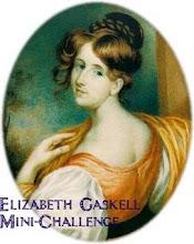 ELIZABETH GASKELL MINI CHALLENGE