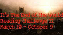END OF THE WORLD READING CHALLENGE