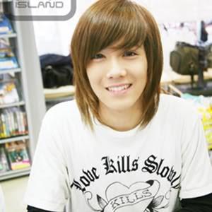Hongki Smile