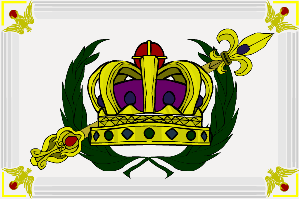 Pan Monarchism Flag