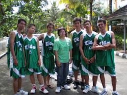 Tim Putra SMA NEGERI 3 2008
