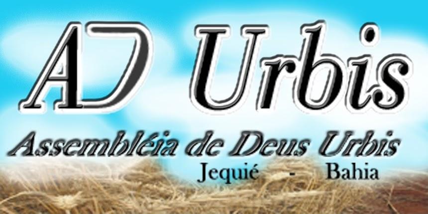 AD URBIS
